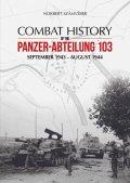 PeKo Publishing[PEK00301]Peko 第103戦車大隊史