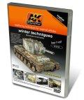 AKインタラクティブ[AK035]DVD ウィンターテクニック