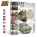 AKインタラクティブ[AK4810]書籍タンカーテクニックマガジン01