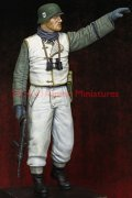 "Alpine Miniatures[AM16034]1/16 WWII独 武装親衛 隊第1装甲擲弾兵師団 下士官 ""ハリコフの戦い"""