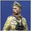 Alpine Miniatures[AM35016]DAK 戦車兵将校