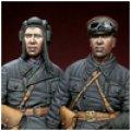 Alpine Miniatures[AM35041]ロシア戦車兵セット(WW3)