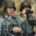 Alpine Miniatures[AM35083]ドイツ歩兵セット