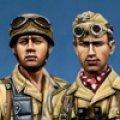 Alpine Miniatures[AM35126]DAK ラムケ旅団セット