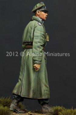 画像5: Alpine Miniatures[AM35137]WWII 独 第一装甲師団将校 #2
