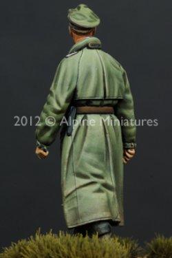 画像4: Alpine Miniatures[AM35137]WWII 独 第一装甲師団将校 #2