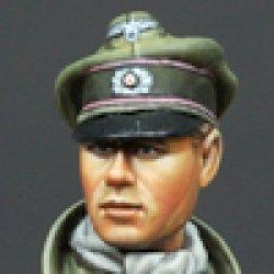画像1: Alpine Miniatures[AM35137]WWII 独 第一装甲師団将校 #2