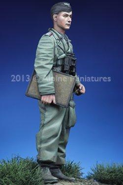 画像5: Alpine Miniatures[AM35148]第502重戦車大隊のオットーカリウス