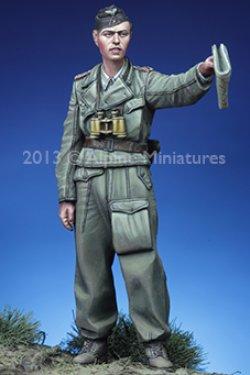 画像2: Alpine Miniatures[AM35149]第502重戦車大隊の下士官