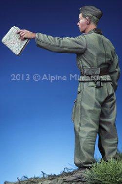 画像4: Alpine Miniatures[AM35149]第502重戦車大隊の下士官
