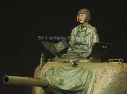 画像2: Alpine Miniatures[AM35156]第3機甲師団Spearhead セット