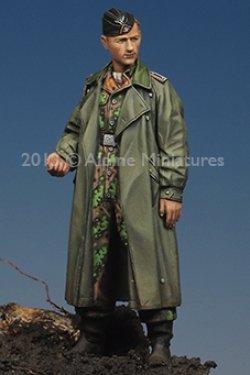 画像2: Alpine Miniatures[AM35158]1/35独 武装親衛隊下士官(ノルマンディ戦)
