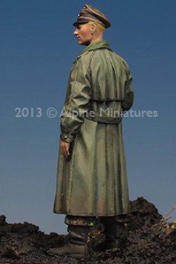 画像5: Alpine Miniatures[AM35158]1/35独 武装親衛隊下士官(ノルマンディ戦)