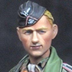 画像1: Alpine Miniatures[AM35158]1/35独 武装親衛隊下士官(ノルマンディ戦)