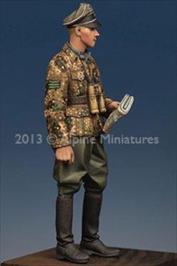 画像5: Alpine Miniatures[AM35164]1/35武装親衛隊擲弾兵将校(ノルマンディ戦)