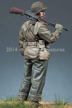 画像4: Alpine Miniatures[AM35169]1/35 WW2 米 BAR 銃手