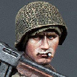 画像1: Alpine Miniatures[AM35169]1/35 WW2 米 BAR 銃手