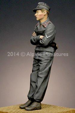 画像4: Alpine Miniatures[AM35176]1/35 WWII独 国防軍戦車指揮官♯2