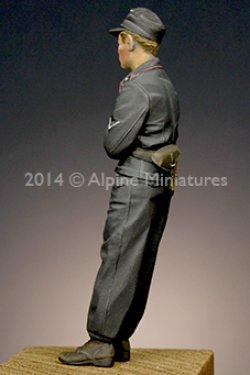画像5: Alpine Miniatures[AM35176]1/35 WWII独 国防軍戦車指揮官♯2
