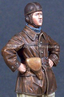 画像2: Alpine Miniatures[AM35197]1/35 WWII フランス戦車兵 #2