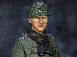 画像3: Alpine Miniatures[AM35199]1/35 ヨアヒム・パイパー ハリコフの戦い