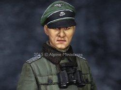 画像2: Alpine Miniatures[AM35199]1/35 ヨアヒム・パイパー ハリコフの戦い