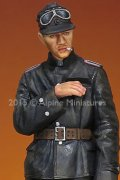 Alpine Miniatures[AM35206]1/35 武装親衛隊 AFVクルー Uボートジャケット 1944-45 #2