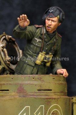 画像2: Alpine Miniatures[AM35208]1/35 WWII独 ティーガー指揮官 チュニジア