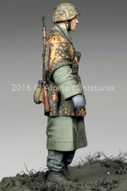 画像2: Alpine Miniatures[AM35212]1/35 WWII独 武装親衛隊弾薬手 ハンセン戦闘団(バルジの戦い)