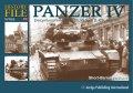 Auriga Publishing International[HF003]History File N゜003 Panzer IV