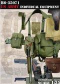 Bravo6[B6-35071]1/35 米軍歩兵個人装備セット ベトナム