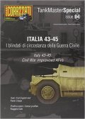 [TMS-04] タンクマスタースペシャル No.4 イタリア1943-1945 イタリア内戦の即興兵器