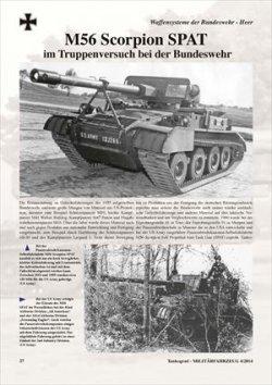 画像3: Tankograd[MFZ4/2014]ミリターフォールツォイク 2014年4号