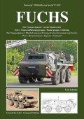 Tankograd[MFZ-S5052]フクス Part.2偵察車/工兵車/通信車