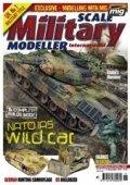 SAM Publications[SMMI_536]スケールミリタリーモデラー11月号/2015