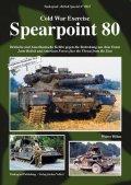 Tankograd[TG-F 9022] 冷戦下の大規模演習 「スピアポイント80」