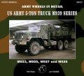 Capricorn Publications[AW01] US ARMY 5-Ton Truck M939