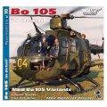 WWP [B010] 航)BO-105 ディティール写真集