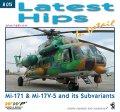 WWP [B015] Mi-171/Mi17-V5 ヒップ ヘリコプター ディティール写真集