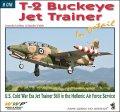 WWP [B016] ノースアメリカン T-2 バックアイ ジェット練習機 ディティール写真集