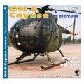 WWP [B006] 航)OH-6 カイユース ディティール写真集