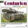 WWP [G036] 英 センチュリオン戦車ディティール写真集 Part.2