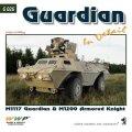 WWP [G026] 米 M1117 ガーディアン 装輪装甲車 ディティール写真集