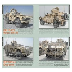 画像5: WWP [G044] WWII M-ATV MRAP ディティール写真集
