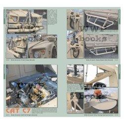 画像4: WWP [G044] WWII M-ATV MRAP ディティール写真集