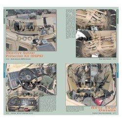 画像3: WWP [G044] WWII M-ATV MRAP ディティール写真集