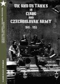 Capricorn Publications[HB10]チェコ独立機甲旅団とチェコ陸軍の米英戦車 1940-1950