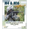 WWP [IDS10] M4&M16ライフルのディティール写真集