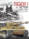 Histoire & Collections[MM BK-2944]TIGER I in action 1942-45