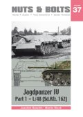 [Nuts-Bolt_Vol37] IV号駆逐戦車 Part.1 L/48(Sd.kfz.162)